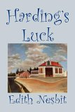 book review E. Nesbit Harding's Luck