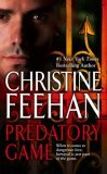 Christine Feehan ShadowWalkers 1. Shadow Game 2. Mind Game 3. Night Game 4. Conspiracy Game 5. Deadly Game 6. Predatory Game 7. Murder Game