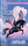Toby Bishop The Horsemistress Saga Airs Beneath the Moon, Airs and Graces, Airs of Night and Sea