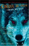 Darren Shan Cirque du Freak book reviews 4. Vampire Mountain 5. Trials of Death 6. The Vampire Prince