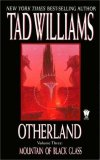Tad Williams book reviews Otherland 1. City of Golden Shadow Otherland 2. River of Blue Fire 3. Mountain of Black Glass 4. Sea of Silver Light