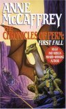 book review Anne McCaffrey Dragonriders of Pern The Chronicles of Pern First Fall