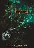 YA young adult fantasy book reviews Gillian Shields Immortal, Betrayal, Eternal