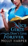 paranormal romance book reviews Jane Jameson 1. Nice Girls Don't Have Fangs 2. Nice Girls Don't Date Dead Men 3. Nice Girls Don't Live Forever 4. Nice Girls Don't Bite Their Neighbors