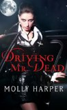 paranormal romance Molly Harper Half Moon Hollow Drivng Mr. Dead