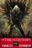 book review Andrzej Sapkowski The Witcher: 1. The Last Wish 2. Blood of Elves 3. Times of Contempt
