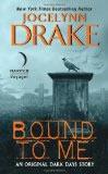 fantasy novel reviews: Jocelynn Drake Dark Days 6. Burn the Night