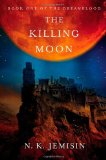 fantasy book reviews N.K. Jemisin Dreamblood 1. The Killing Moon