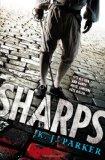 K.J. Parker Sharps fantasy book reviews