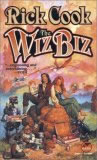 Rick Cook Wizard's Bane, The Wizardry Compiled, Wizardry Cursed, Wizardry Consulted, Wizardry Quested