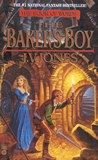J.V. Jones The Book of Words: 1. The Baker's Boy 2. A Man Betrayed, 3. Master and Fool