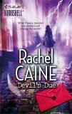 book review Rachel Caine The Red Letter Days Devil's Due