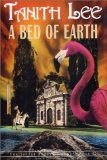 book review tanith lee secret books of venus a bed of earth