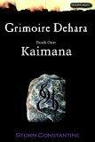 storm constantine wraeththu grimoire dehara kaimana review