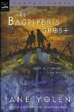 Jane Yolen book reviews Tartan Magic 1. The Wizard's Map 2. The Pictish Child 3. The Bagpiper's Ghost