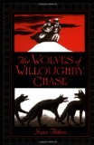 Joan Aiken review The Wolves of Willoughby Chase 1. The Wolves of Willoughby Chase 2. Black Hearts in Battersea 3. Nightbirds on Nantucket 4. The Whispering Mountain 5. The Cuckoo Tree