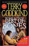 debt of bones prequel