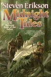 book review Steven Erikson Malazan Midnight Tides