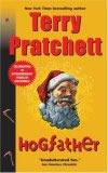 book review Terry Pratchett Discworld Hog Father