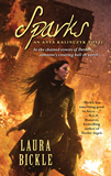 fantasy book reviews Laura Bickle 1. Embers 2. Sparks