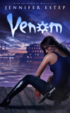 Jennifer Estep Elemental Assassin 1. Spider's Bite 2. Web of Lies 3. Venom