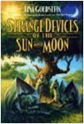 Lisa Goldstein The Red Magician, The Dream Years, Tourists, Stranges Devices of the Sun and Moon
