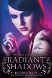 Melissa Marr fantasy book reviews 1. Wicked Lovely 2. Ink Exchange 3. Fragile Eternity 4. Radiant Shadows 5. Darkest Mercy