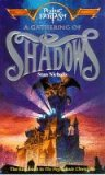 book review Stan Nicholls Nightshade Chronicles Book of Shadows Shadow Sorcerer Gathering of Shadows