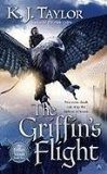 fantasy book reviews K.J. Taylor Fallen Moon 1. The Dark Griffin 2. The Griffin's Flight 3. The Griffin's War