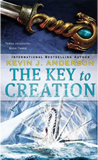 Kevin J. Anderson Terra Incognita The Edge of the World 2. The Map of All Things 3. The Key to Creation