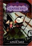 angie sage vampire brat