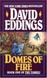 David Eddings The Tamuli: Domes of Fire, The Shining Ones, The Hidden City