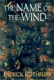 Best Book of 2007 FanLit review The Name of the Wind Patrick Rothfuss