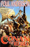 book review Poul Anderson Conan the Rebel