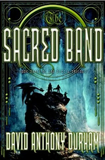 fantasy book reviews David Anthony Durham Acacia The War With the Mein 1. Acacia 2. The Other Lands 3. The Sacred Band