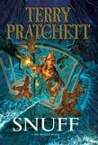 Terry Pratchett Unseen Academicals Discworld, Snuff