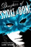Laini Taylor Daughter of Smoke and Bone
