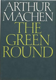 Arthur Machen The Green Round book reviews