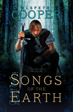 fantasy book reviews Elspeth Cooper The Wild Hunt Trilogy: 1. Songs of the Earth 2. Trinity Moon