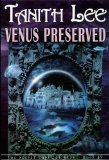 book review tanith lee secret books of venus perserved