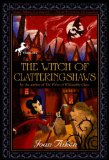 Joan Aiken review Wolves of Willoughby Chase 11. Dangerous Games (Limbo Lodge) 12. Midwinter Nightingale 13. The Witch of Clatteringshaws