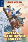 book review Jane Yolen The Wizard of Washington Square