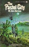 M. John Harrison Viriconium 1. The Pastel City (1971) 2. A Storm of Wings (1980) 3. The Floating Gods (1982) In Viriconium 4. Viriconium Nights (1984)
