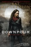 Kat Richardson book reviews 1. Greywalker 2. Poltergeist 3. Underground 4. Vanished 5. Labyrinth 6. Downpour
