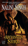 urban fantasy book reviews Nalini Singh Guild Hunter 1. Angels' Blood 2. Archangel's Kiss 3. Archangel's Consort 4. Archangel's Blade 5. Archangel's Storm