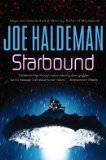 science fiction book reviews Joe Haldeman Marsbound 1. Marsbound 2. Starbound 3. Earthbound