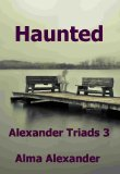 fantasy book reviews Alma Alexander Triads Cat Tales, Haunted