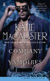 Katie MacAlister Dark Ones 8. In the Company of Vampires