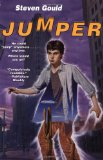 science fiction book reviews Steven Gould Jumper 1. Jumper 2. Reflex 3. Impulse