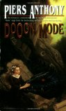 Piers Anthony SF book reviews Mode 1. Virtual Mode 2. Fractal Mode 3. Chaos Mode 4. Dooon Mode
